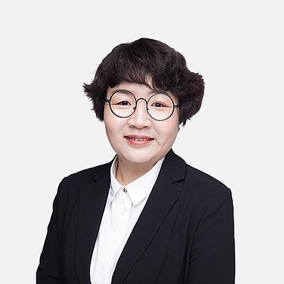 眾合教育法考刑法名師楊艷霞